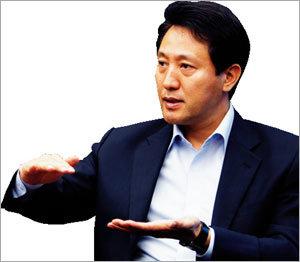 """""""무상급식 주민투표 미래 한국 운명 가른다"""""""