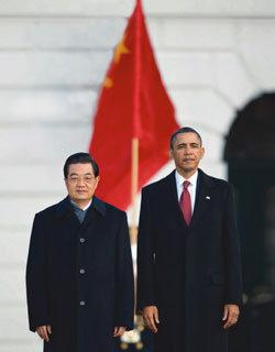 안보는 미국으로 경제는 중국으로 '한 걸음 더'