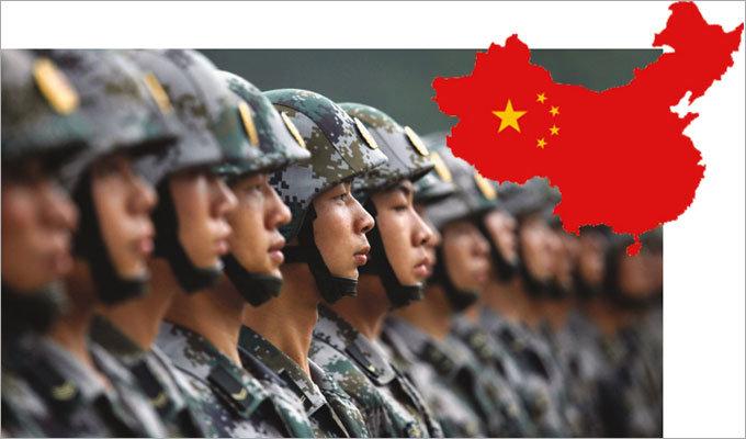 중국발 '긴장의 파도' 한반도 안보 덮치나