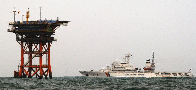 '제주 해군기지와 중국의 부상' 열띤 토론