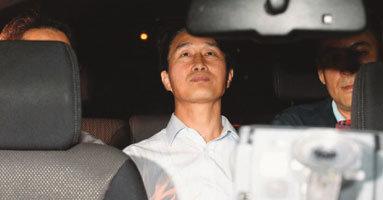 '곽노현의 배신' 충격 일파만파