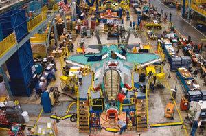F-35를 위한 3차 FX 사업인가