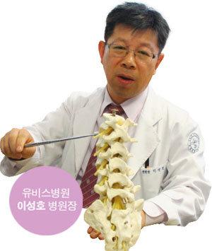 수핵성형술+재활치료, 재발 없는 척추치료 꿈꾸다