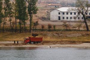 북한 자원과 인프라 중국, 싹쓸이 빨대 꽂았다