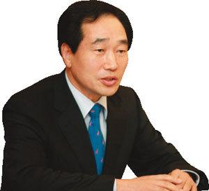 """""""지역경제 발전에 이바지하는 사회공헌 기업으로 만들 터"""""""