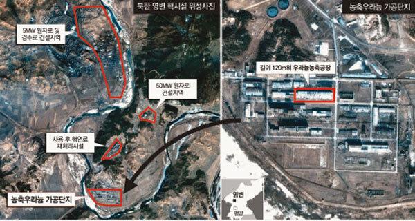 """""""영변 방사능 안전점검""""…美·北 핵 협상 타협점 찾을까"""