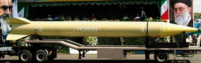 핵탄두 장착 탄도미사일 개발 北-이란 위험천만 커넥션