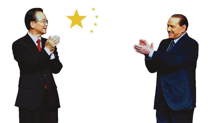"""흔들리는 유럽 """"중국, 나 좀 도와줘!"""""""