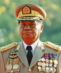 군부를 넘어 '미얀마의 봄' 오나