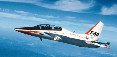 T-50 라이벌 UAE서 '추락', 한국 기회 잡나