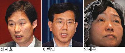 """""""싹 바꾸자"""" 민심 출렁 서울이 심상치 않다"""