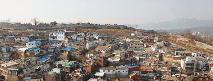 서울 속 서민 삶 물씬 삼선洞 '장수마을' 있었네
