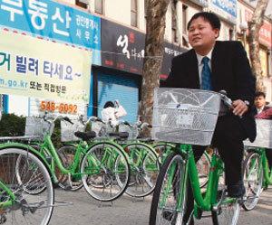 자전거 타면 '남性'이 흐물흐물?
