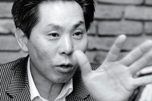 """""""노무현 정권도 민간인인 나를 사찰"""""""