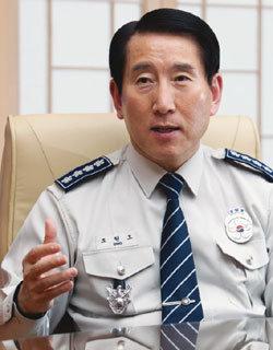 """""""검찰과 껄끄러운 경찰간부 승진 청와대 반대로 무산"""""""