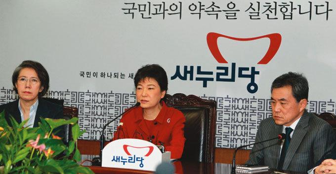 """""""2007년 대선 부정하는 상황 올 수도"""""""
