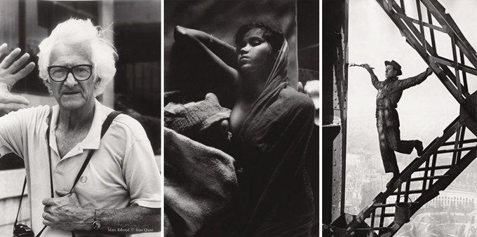 아날로그 감성, 흑백의 미학