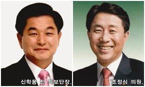 """""""용꿈 같이 꾼다""""…3인 3색 캠프"""