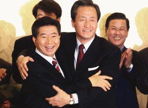 '2라운드 경선'과 '어게인 2002'
