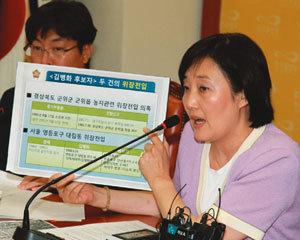 """""""무소불위 검찰 놔두고 정의가 바로 서겠나"""""""