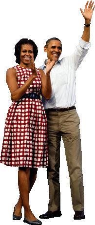 사면초가 오바마, 문제는 실업률이야!