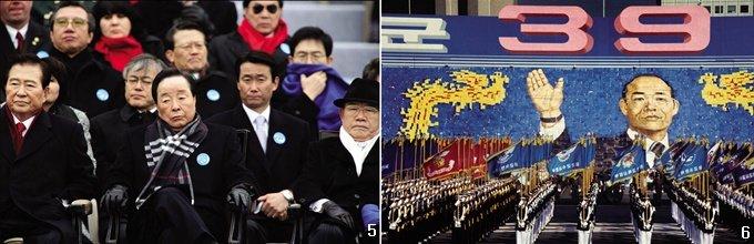 대한민국 대통령의 빛과 그림자