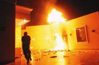 올 9·11엔 리비아 주재 미 영사관 피습 外