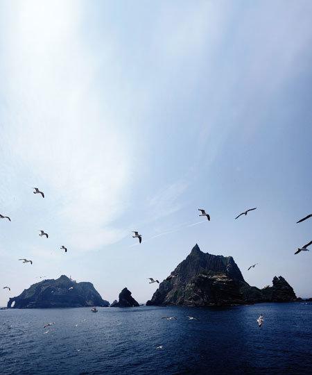 외로운 섬