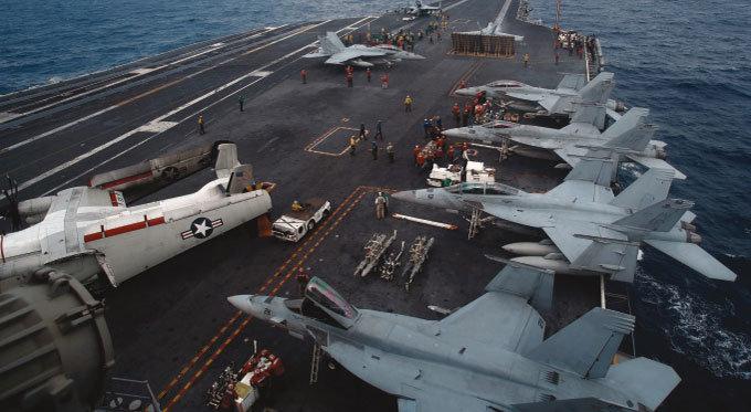 미국의 참을 수 없는 '중국 때리기'