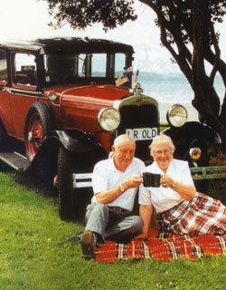 105세 할아버지 운전을 잘할까요?