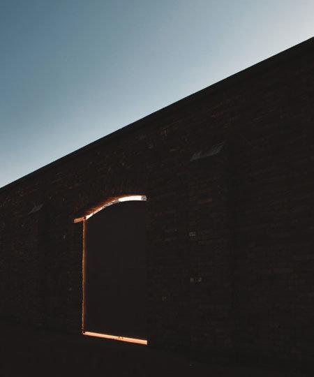 철근콘크리트 벽