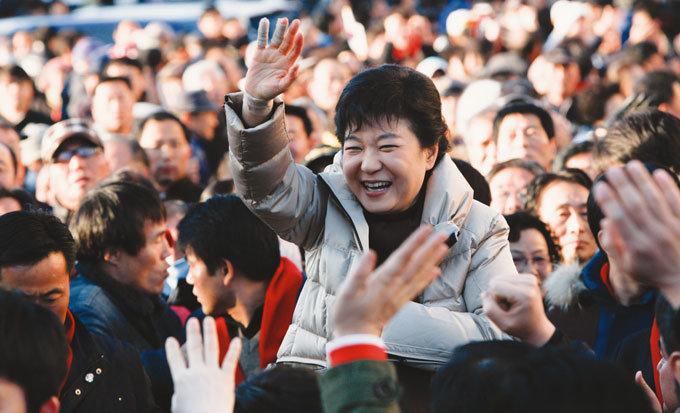 보수 對 진보 총출동 'SNS 전쟁'
