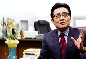 """""""이해찬·박지원 담합으로 대선에서 패배했다"""""""