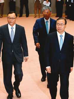 중수부 폐지…굿바이 검찰공화국