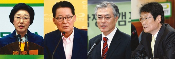 """""""네 탓"""" vs """"억울""""…때늦은 후폭풍"""