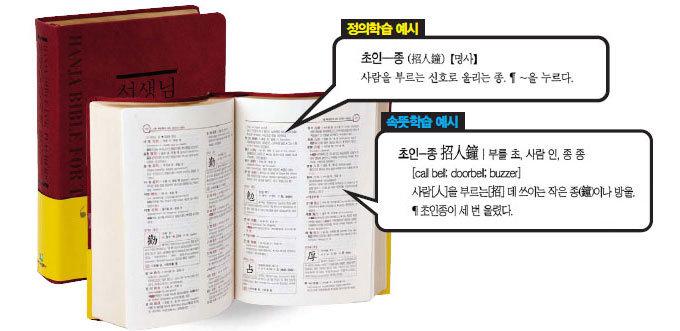한자 쉽게 '속뜻 연구' 20년 사비로 4권 펴낸 '사전 교수'