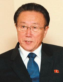 북한 '판갈이 大戰' 참모는 누구냐