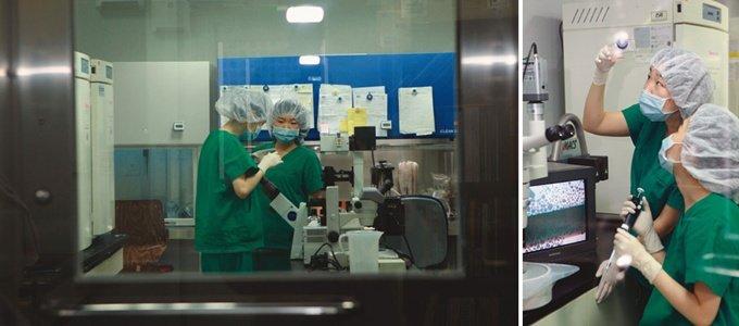 보건의료 연구개발 안암병원, 최첨단의학 선도