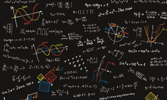 수학은…커피 한 잔이다