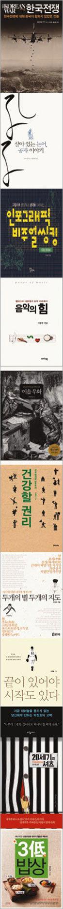 한국전쟁 外