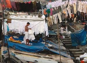 고속성장 인도, 경제민주화 봇물