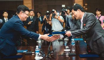 '개성공단 국제화' 첩첩산중