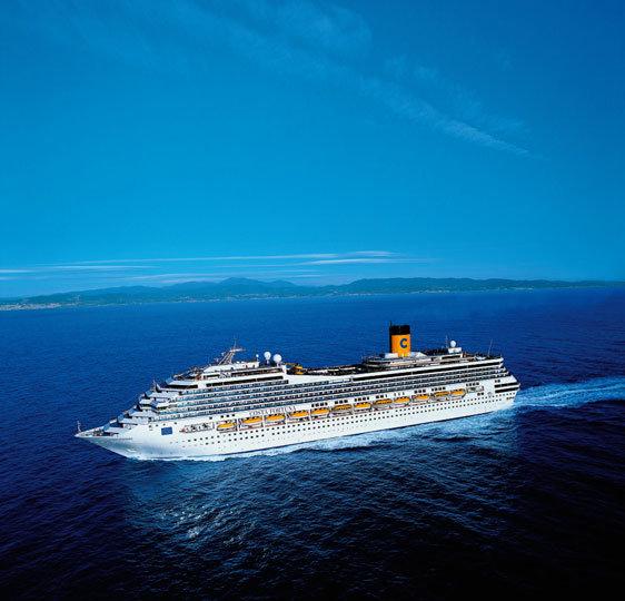 오, 지중해 푸른 바다…꿈과 황홀한 낭만이 넘실