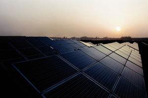 한화, 태양광 핵심기업으로 높이 난다
