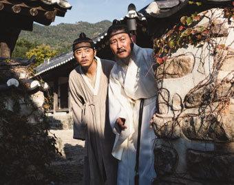 한국 영화 '파워 3인' 추석 대박 팡팡 터지나
