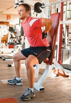 운동 후 찾아온 근육통 훈장이거나 기쁨이거나