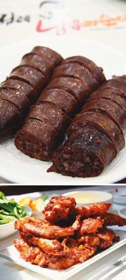 쫄깃한 식감… 고기 다루는 솜씨도 최고