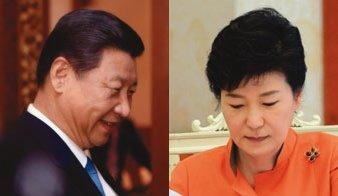 동맹국 압박 美…김정은 카드 中 '샌드위치 한국' 어찌하오리까?
