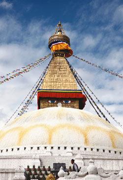 """티베트 구원 간절한 진언 """"옴마니반메훔"""""""