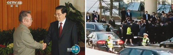 70세 독재자 센티멘털 訪中 청와대 정보력 낙제점